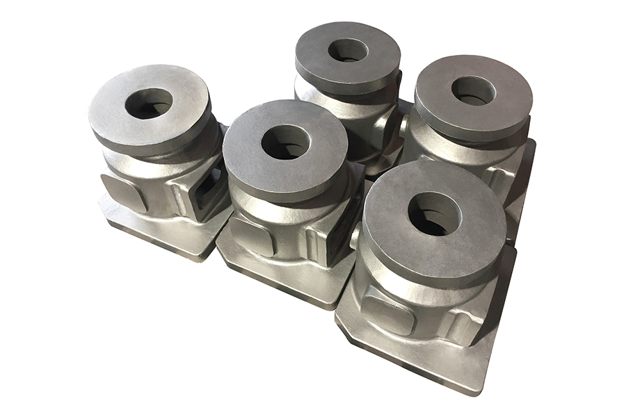 Casting_Stainless_Steel_Valve_Bodies