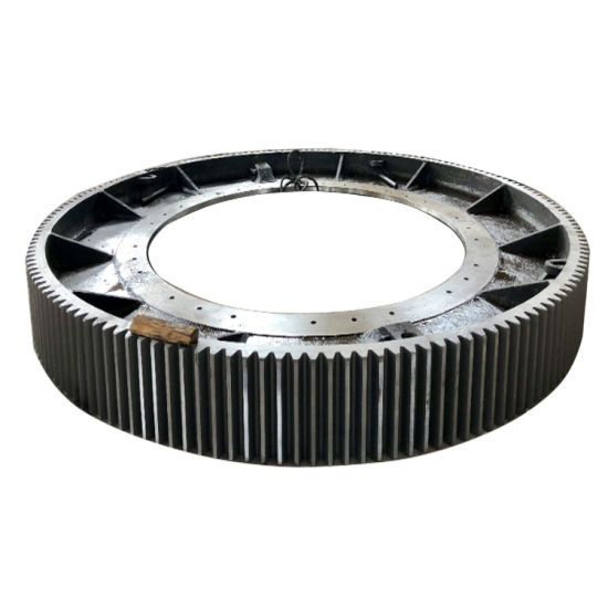 China-Custom-Manufacturing-Steel-Ring-Gear-for-Transmission
